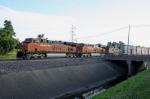 BNSF 7369